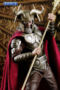 1/6 Scale Odin Movie Masterpiece MMS148 (Thor)
