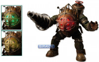 Ultra Deluxe Big Daddy light-up (Bioshock 2)