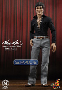 1/6 Scale Bruce Lee in Casual Wear MIS012 (Bruce Lee)