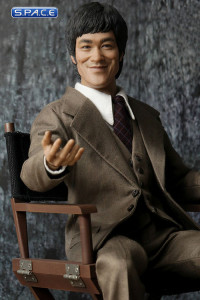 1/6 Scale Bruce Lee in Suit MIS011 (Bruce Lee)