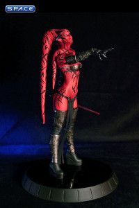Darth Talon Statue (Star Wars)