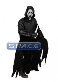 Ghost Face Zombie Mask / Soft Goods (Scream 4)