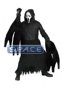 Ghost Face Classic Mask / Soft Goods (Scream 4)