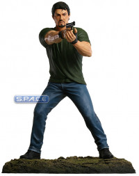 Barney Ross Statue (The Expendables)