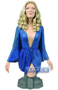 Ingrid Pitt as Countess Dracula Bust (Hammer Glamour)