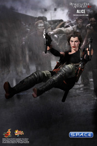 1/6 Scale Alice Movie Masterpiece MMS139 (Resident Evil: Afterlife)