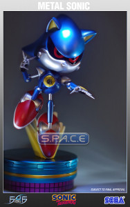 Metal Sonic Statue (Sonic the Hedgehog)
