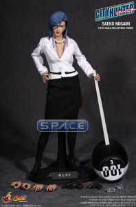 1/6 Scale Saeko Nogami Comic Masterpiece (City Hunter)