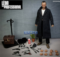 1/6 Scale Leon the Professional Real Masterpiece