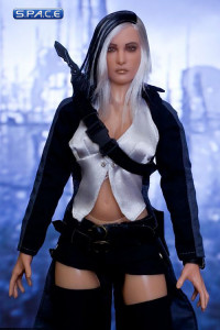 1/6 Scale Jade Van Helsing SDCC Exclusive (Dead Cell)