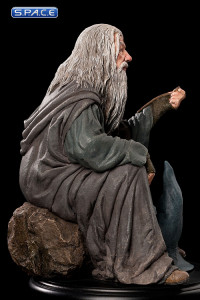 Gandalf Mini-Statue (Lord of the Rings)