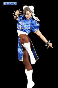 1/4 Scale Chun-Li Statue (Street Fighter)