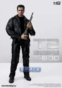 1/4 Scale T-800 HD Masterpiece (Terminator 2: Judgment Day)