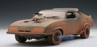 1:18 Interceptor Ultimate Edition with Muddy Finish (Mad Max 2)