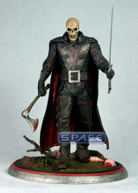 1/4 Scale Headless Horseman Statue (Sleepy Hollow)