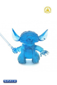 Stitch as Yoda Hologram 2011 Opening Day Exclusive (Star Tours)
