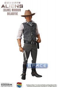 1/6 Scale RAH Colonel Woodrow Dolarhyde (Cowboys & Aliens)