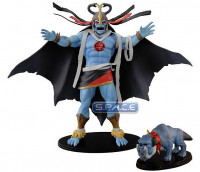 Mumm-Ra Mini-Statue SDCC 2011 Exclusive (Thundercats)