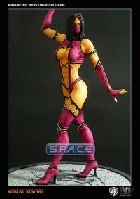 Mileena - Enchanted Warriors Statue (Mortal Kombat)