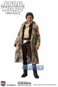 1/6 Scale Han Solo Ultimate Unison (Star Wars)