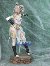 1/4 Ritual Resin Statue by Luis Royo (Fantasy Figure Gallery)