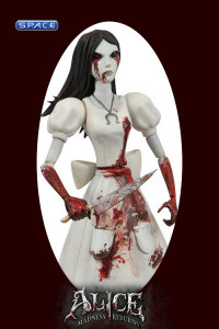 Hysteria Alice (Alice: Madness Returns)