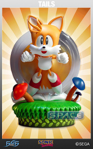 Tails Statue (Sonic the Hedgehog)