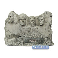 Mount KISSmore Polystone Sculpture (Kiss)