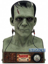 1:1 Frankenstein VFX Maquette Electronic Character Replica (Universal Monsters)