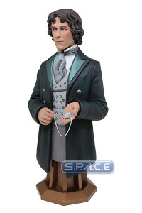 The Eighth Doctor Bust (Doctor Who)