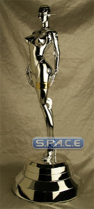 Sexy Robot 001 Chrome by Sorayama Statue (Fantasy Figure)