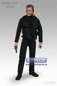 12'' Special Agent John Doggett (X-Files)