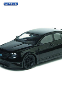 1/24 Scale Ford Taurus SHO Die Cast (Men in Black III)