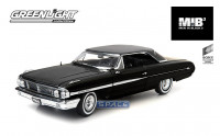 1/18 Scale 1964 Ford Galaxie Die Cast (Men in Black III)
