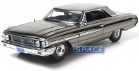 1/18 Scale 1964 Ford Galaxie Chrome Die Cast (MiB III)