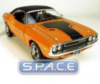 1/18 Scale 1970 Dodge Challenger Die Cast (2 Fast 2 Furious)