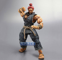 Akuma from Super Street Fighter IV (Play Arts Kai)