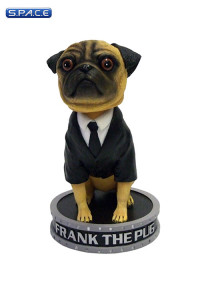 Frank the Pug Shakems Headknocker (Men in Black)