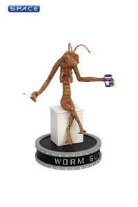 Worm Guy Shakems Headknocker (Men in Black)