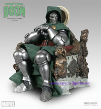 1/4 Scale Doctor Doom (Marvel)