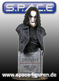 Eric Draven Bust (The Crow)