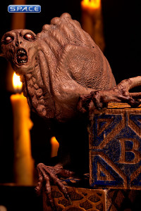 Don't Be Afraid of the Dark Diorama
