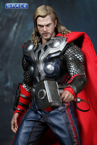 1/6 Scale Thor Movie Masterpiece MMS175 (The Avengers)
