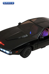 1:15 Scale K.I.T.T. with Lights and Sounds (Knight Rider)