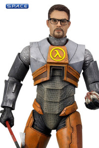 Dr. Gordon Freeman (Half-Life 2)