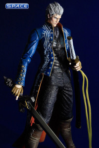 Vergil from Devil May Cry 3 (Play Arts Kai)