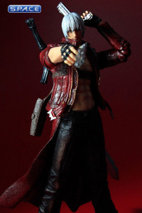 Dante from Devil May Cry 3 (Play Arts Kai)