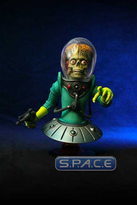 Martian Bust SDCC 2012 Exclusive (Mars Attacks)
