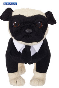 Frank the Pug Plush with Sound (Men in Black 3)
