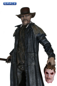 1/4 Scale Creeper Statue (Jeepers Creepers)